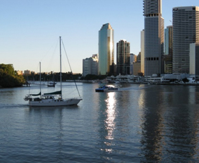 Brisbane Ferries