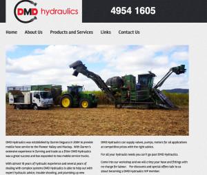 machinery-websites-north-queensland