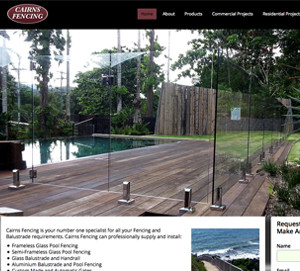 cairns-fencing
