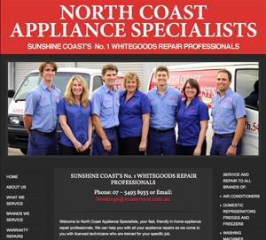 north-coast-appliances