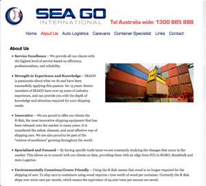 seago-international