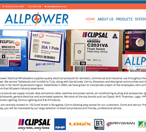 allpower-electrical