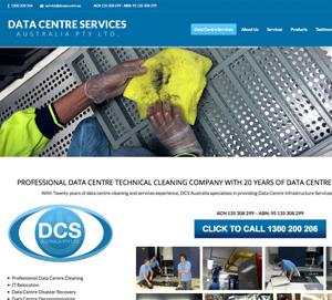 data-centre-services